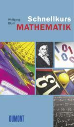 Mathematik - Cover