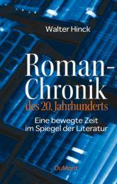 Romanchronik des 20.Jahrhunderts