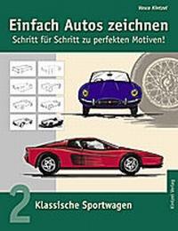 Einfach Autos zeichnen 2