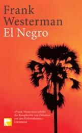 El Negro - Cover