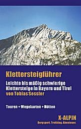 Klettersteigführer