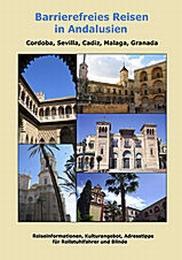 Barrierefreies Reisen in Andalusien