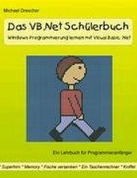 Das VB.Net Schülerbuch