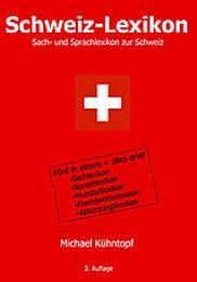 Schweiz-Lexikon