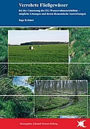 Verrohrte Fließgewässer bei der Umsetzung der EG-Wasserrahmenrichtlinie