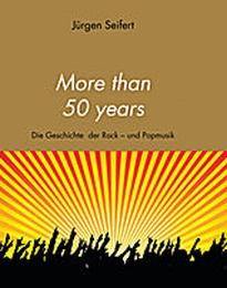 More than 50 years - Cover