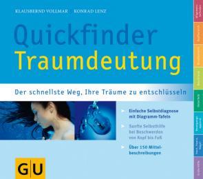 Quickfinder Traumdeutung