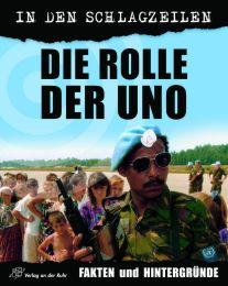 Die Rolle der UNO - Cover