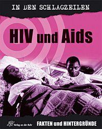 HIV und Aids - Cover