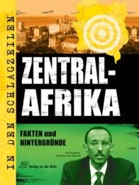 Zentralafrika - Cover