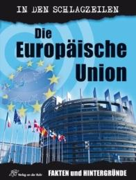 Die Europäische Union - Cover