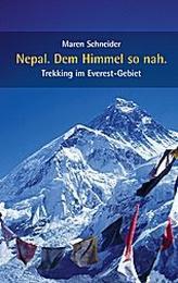 Nepal - Dem Himmel so nah