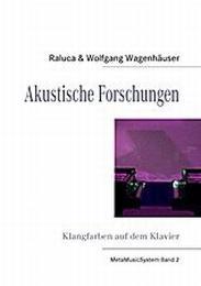 Akustische Forschungen