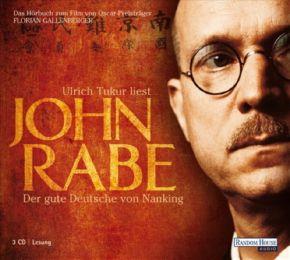 John Rabe - Der gute Deutsche von Nanking