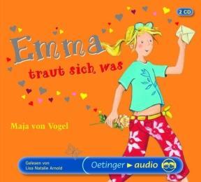 Emma traut sich was
