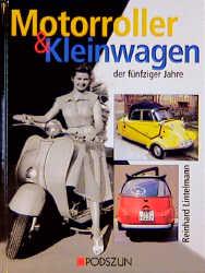 Motorroller & Kleinwagen der fünfziger Jahre