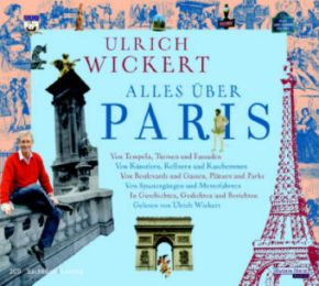 Alles über Paris