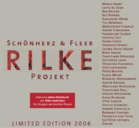 Rilke Projekt Box 2006
