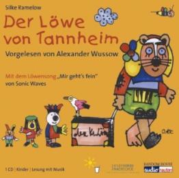 Der Löwe von Tannheim