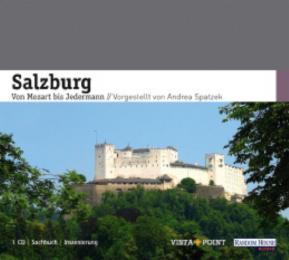 Salzburg: Von Mozart bis Jedermann