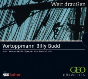 Vortoppmann Billy Budd
