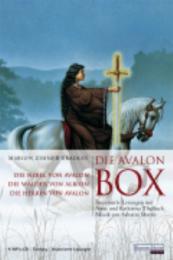 Die Avalon-Box