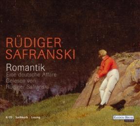 Romantik.Eine deutsche Affäre