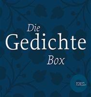 Die Gedichte Box