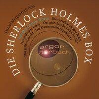 Die Sherlock Holmes Box
