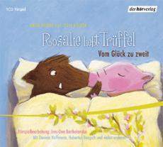 Rosalie liebt Trüffel