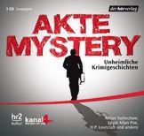 Akte Mystery