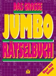Das große Jumbo Rätselbuch