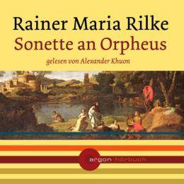 Sonette an Orpheus