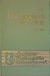 Darstellende Geometrie, Leitfaden