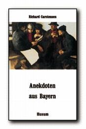 Anekdoten aus Bayern