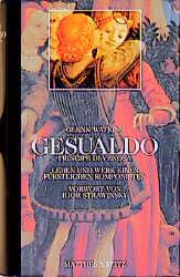 Carlo Gesualdo di Venosa