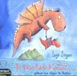 Der kleine Drache Kokosnuss 1