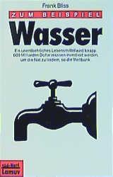 Zum Beispiel Wasser