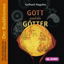 Gott und die Götter - Der Buddhismus