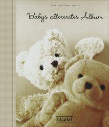 Babys allererstes Album