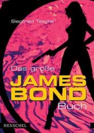 Das große James-Bond-Buch