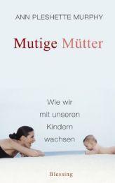 Mutige Mütter - Cover