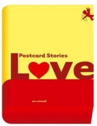 Postcard Stories: Love