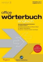 Office Wörterbuch Englisch 2.0