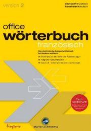 Office Wörterbuch Französisch 2.0
