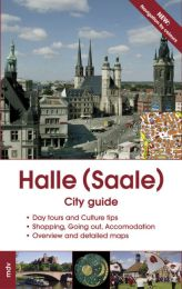 City Guide Halle (Saale)