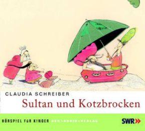 Sultan und Kotzbrocken