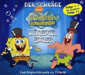 SpongeBob Schwammkopf 1 + 11
