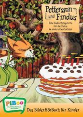 Eine Geburtstagstorte für die Katze & andere Geschichten