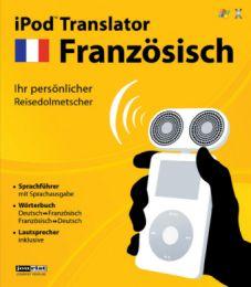 iPod Translator Französisch